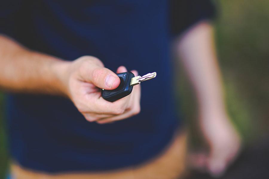 Car-Key Programming Carmichael, CA