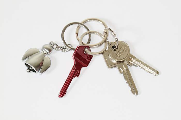 Key-Chain Residential Carmichael, CA